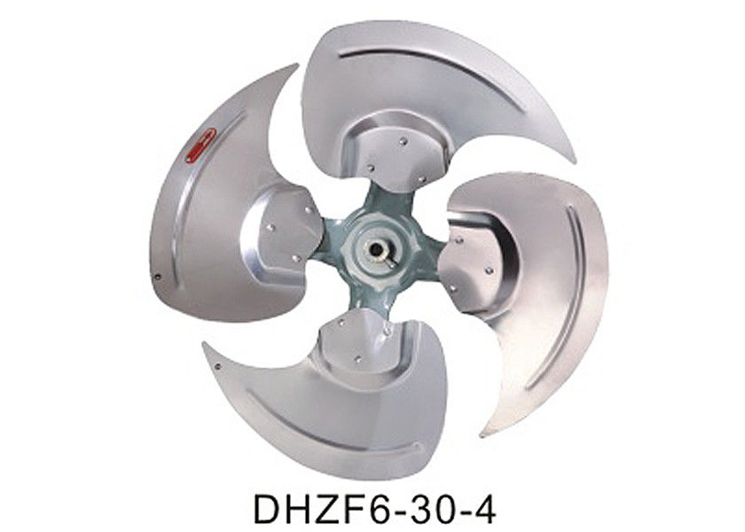 DHZF series heavy section industrial fan blade, 380V axial flow fan blade