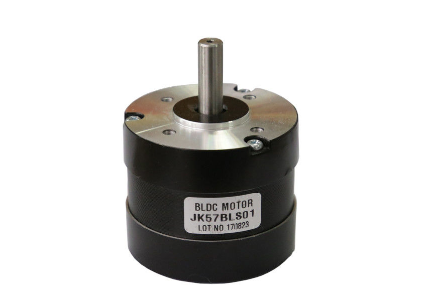 24V Indoor BLDC Fan Motor 10 W High Speed 300 RPM - 1500 RPM