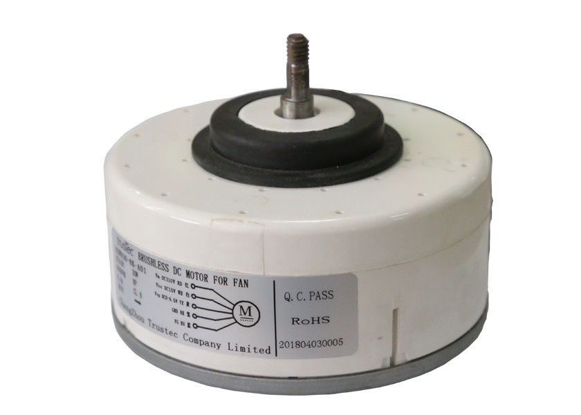 Resin Packing Brushless Dc Electric Motor LG Panasonic Air Conditioner Use
