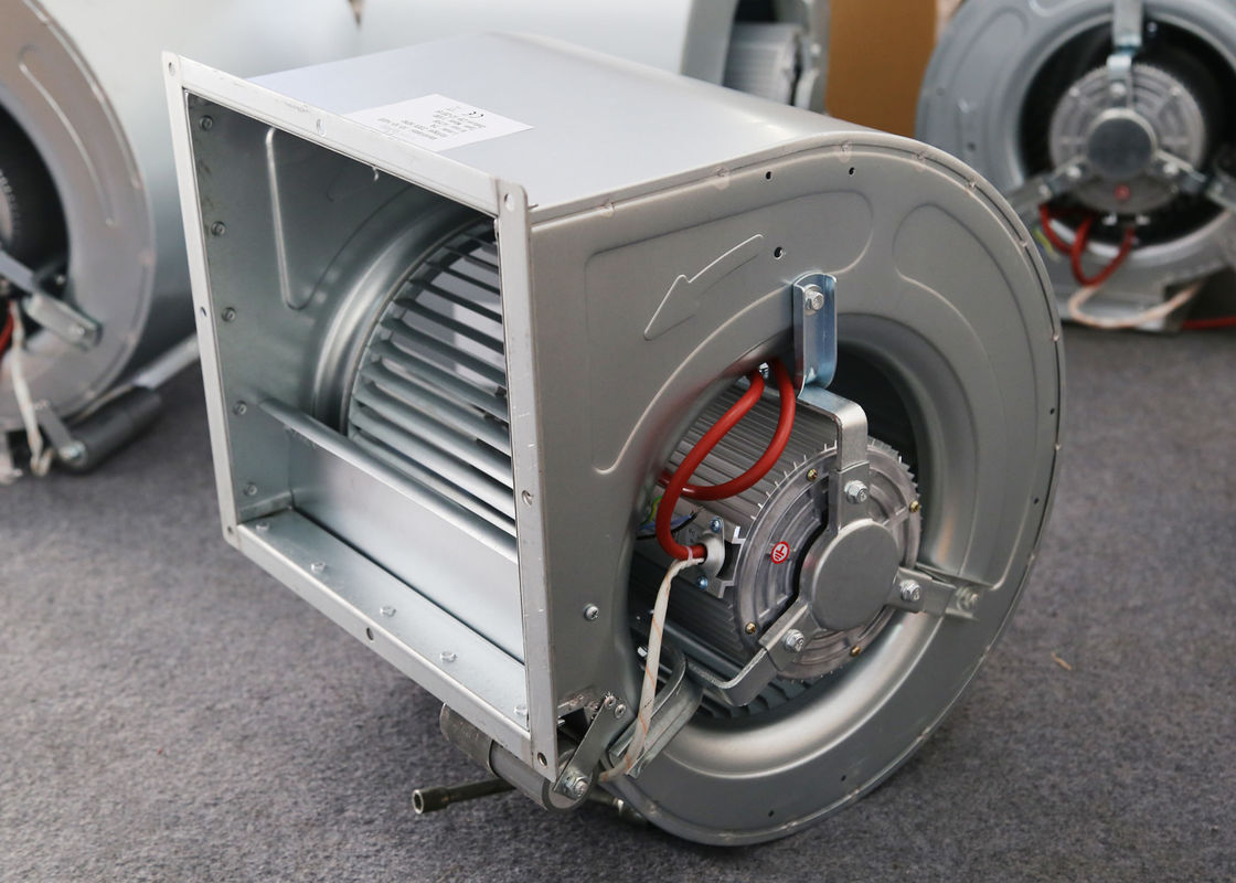SYZ10-10-1400 Centrifugal Duct Fan with Single Phase Capacitor Motor Model YDK550-4