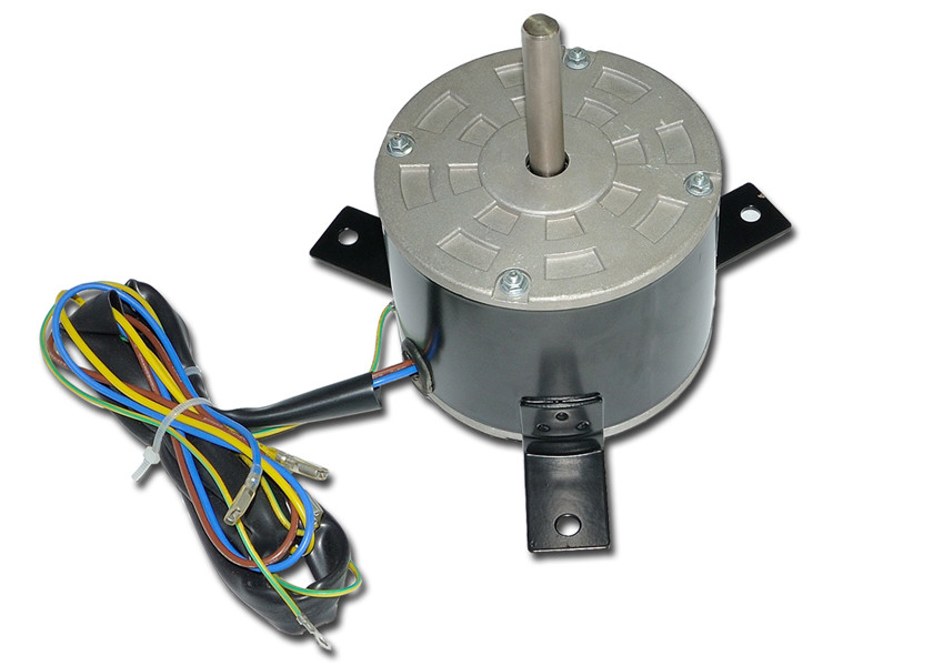 4 Speed Indoor Fan Motor For Air Conditioning Unit , HVAC Fan Motor