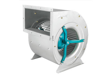 Porcellana dual centrifugal blower fan, big volute housed galvanized sheet centrifugal fan fabbrica
