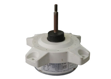 Porcellana indoor unit white dc electric motors, air purifier brushless dc fan motor fabbrica